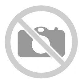 "TROMBA HF HORN IN ABS 1"" Pollici (25mm) 90°x60° 130.5x130.5x90 mm ME 10 B&C Speakers"