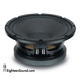 "ALTOPARLANTE WOOFER 10"" POLLICI 25 Cm 400 Watt 8 OHM 10 M 600 18 SOUND EIGHTEEN SOUND"