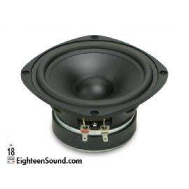 "ALTOPARLANTE WOOFER 5"" POLLICI 13 Cm 120 Watt 8 OHM 5 W 430 18 SOUND EIGHTEEN SOUND"