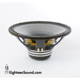 "ALTOPARLANTE WOOFER COASSIALE 15"" POLLICI 38 Cm 1860 Watt 8 OHM 15 NCX 1000 18 SOUND EIGHTEEN SOUND"
