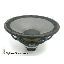 "ALTOPARLANTE WOOFER COASSIALE 15"" POLLICI 38 Cm 1040 Watt 8 OHM 15 NCX 750 18 SOUND EIGHTEEN SOUND"