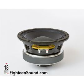"ALTOPARLANTE WOOFER COASSIALE 8"" POLLICI 20 Cm 540 Watt 8 OHM 8 CX 650 18 SOUND EIGHTEEN SOUND"