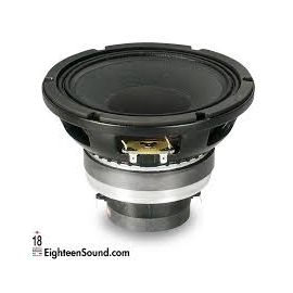 "ALTOPARLANTE WOOFER COASSIALE 8"" POLLICI 20 Cm 305 Watt 8 OHM 8 CX 401 F 18 SOUND EIGHTEEN SOUND"