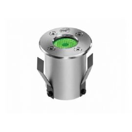 FARO A INSACCO DA ISTALLAZIONE LED RGBW 1 FULL COLOR MEDIUM LENS 25° IP65 MINIFOCUS R OUT FC DTS LIGHTING