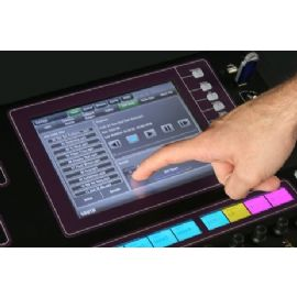 Modulo Display LCD TFT AE7733 per Mixer Digitale ILIVE MK2 Allen&Heat