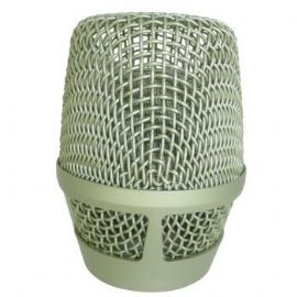 BASKET TOP di Ricambio per Microfono KMS 105 colore nickel NEUMANN