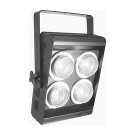 ACCECATORE DWE A 4 LAMPADE PAR 36 650W 120V FLASH 4000 (Square) DTS LIGHTING