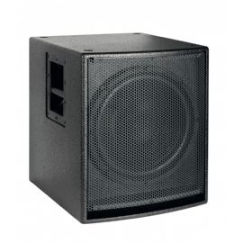 "SUBWOOFER AMPLIFICATO 15"" POLLICI 1250 WATT VS.15A SUB VISCOUNT"