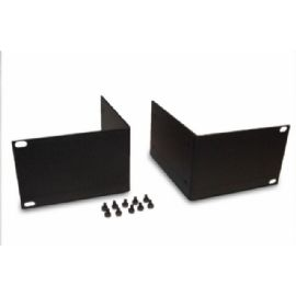 "KIT STAFFE DI MONTAGGIO A RACK 19"" SINGOLO PREAMPLIFICATORE U5-M5-V5 RM1 AVALON"