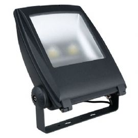 Faro Proiettore da Esterno IP65 Floodlight 100W Chip LED Epistar Showtec 30764