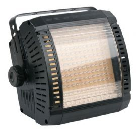 Strobo Stroboscopica Faro 168 x 0,25 Watt DMX Technoflash 168 LED Strobe Showtec 40294