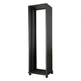 Mobile Rack 36 Unità RCA-MER36 Metal Equipment Rack 36U 560 x 460 x 1750 mm DAP Audio D7606