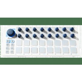 CONTROLLER MIDI E SEQUENCER ARTURIA BeatStep