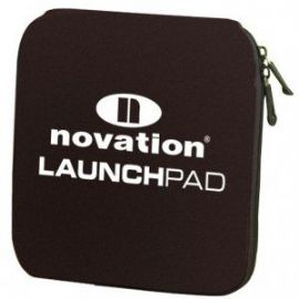 CUSTODIA IN NEOPRENE PER LAUNCH CONTROL NOVATION Custodia Launch Control