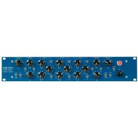 EQUALIZZATORE PARAMETRICO A 3 BANDE MONO MASTERINGTUBE-TECH EQ 1AM