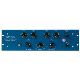 EQ EQUALIZZATORE (INTERA BANDA) MONO TUBE-TECH PE 1C