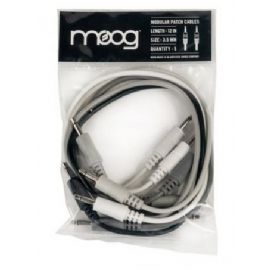 SET 5 PATCH PER MOOG MOTHER 32 30CM MOOG