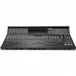 MIXER ANALOGICO 40 CANALI SUPERANALOGUE CON 8 EQ SERIE 500 SSL SOLID STATE LOGIC XL DESK
