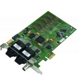 SCHEDA PCI express MADI CON 128 CANALI SOLID STATE LOGIC MADIXTREME 128