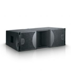 "Altoparlante Line Array da 8""; Doppio LD Systems VA 8"