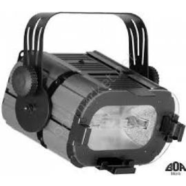 Faro Illuminatore Professionale PSL Orion 150 Black Spot W1204 - Ex-Demo con Scatolo Originale