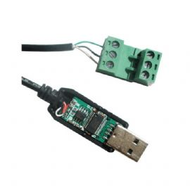 Interfaccia PC USB-RS485 per DLA FBT USB-RS485