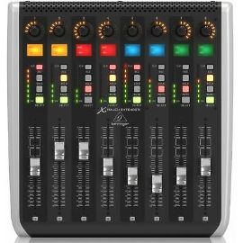 BEHRINGER X-TOUCH EXTENDER CONTROLLER MIDI USB DAW MACKIE