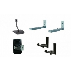 Staffe - Accessori - Kit Montaggio Diffusori e Subwoofer