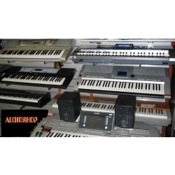 Pianoforti - Synth - Tastiere - Moduli - Expander